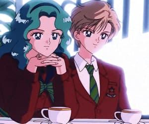 90s, retro, and 90s anime image