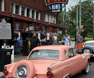 automobiles, vintage, and bbking image