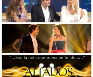 soy, alma, and la image