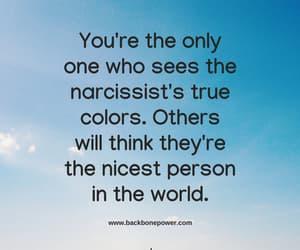 narcissistic and narcissists image