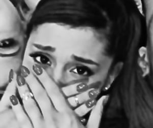 yours truly, ariana icons, and ariana grande image