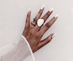 classy, fab, and ring image