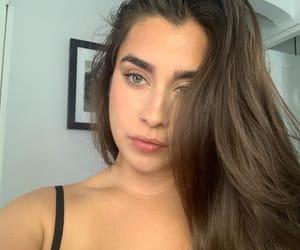 gorgeous, lauren jauregui, and green eyes image