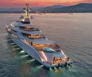 yacht recreation image