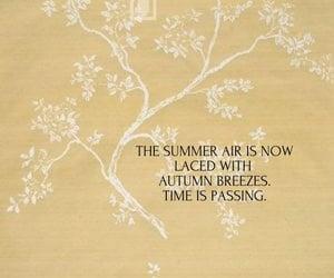 Summer air...