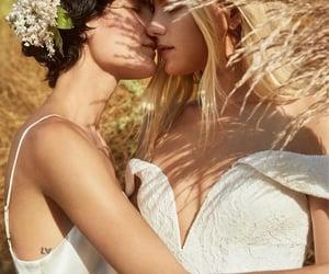 lesbian, sapphic, and lgbt image