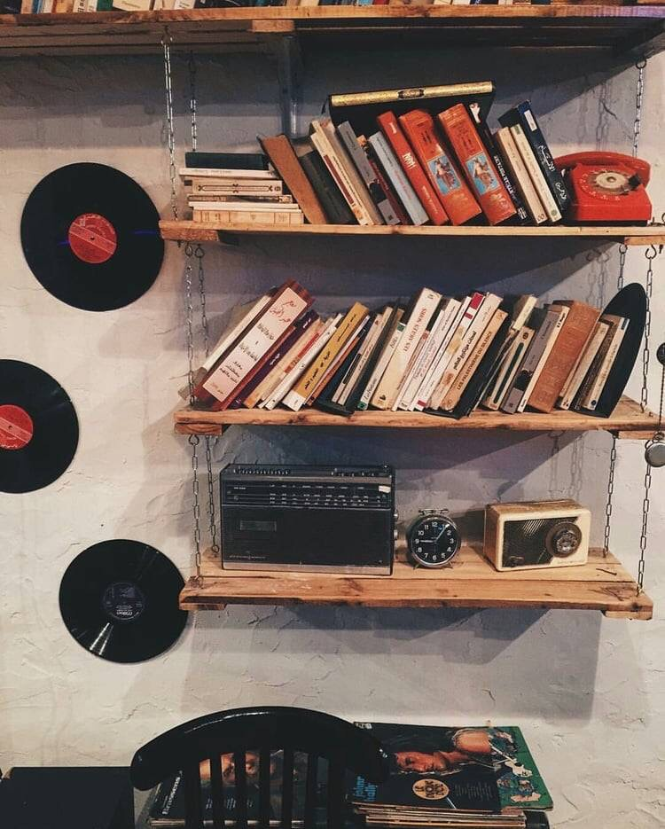 article, books, and music image