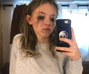 edgy, girl, and girls image