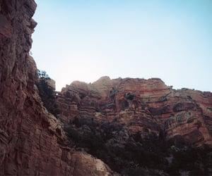 grand canyon, photography, and rim image
