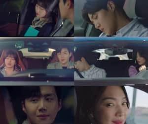 drama, suzy, and korean image