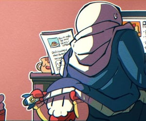game, papyrus, and undertale image