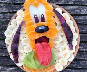 creative, disney, and fruit image