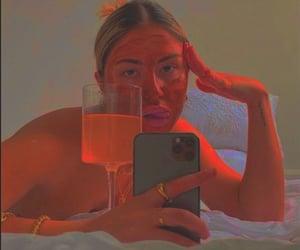 glow, glowy, and aesthetic image
