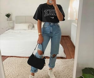 mom jeans and thanya w image
