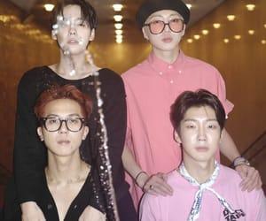 mino winner kpop image