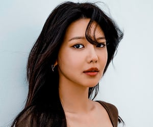 actress, choi sooyoung, and dancer image