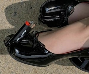 fashion, lighter, and shoes image