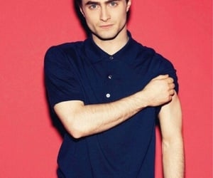 harrypotter and danielradcliffe image