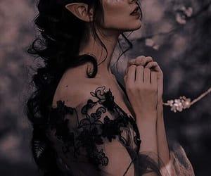 fae, folklore, and fairy image