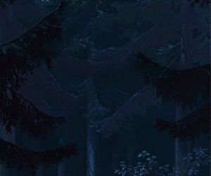 anime, background, and ghibli image