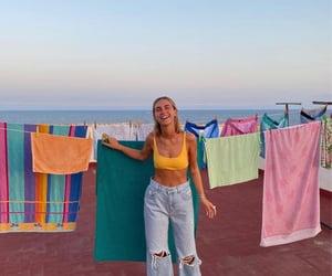 fashion, girl, and life image