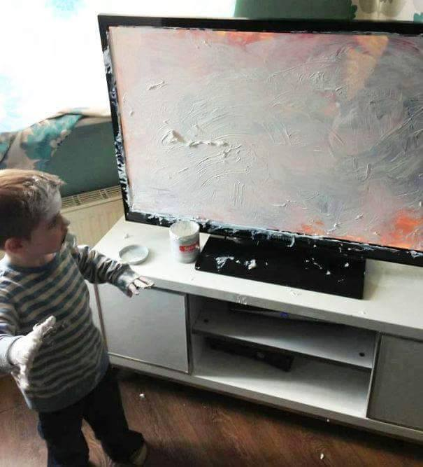 funny, funny pictures, and funny kids image