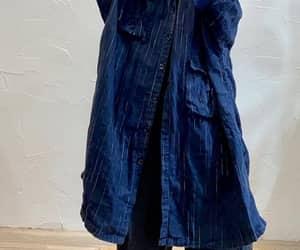 large size coat, coat with pockets, and oversized coats image
