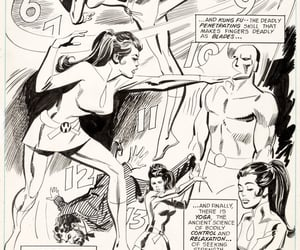 DC and diana prince image