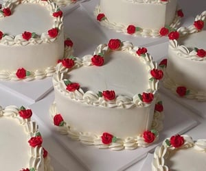 cake, food, and pastry chef image