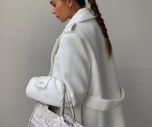 blogger, chic, and Christian Dior image
