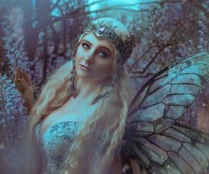 art, beautiful, and dreamy image