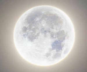 <3, moon, and self care image