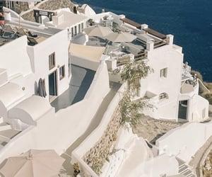beautiful place, Greece, and santorini image