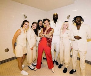 Harry Styles, love on tour, and Las Vegas image