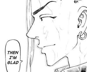 manga, tokyo revengers, and drakken image