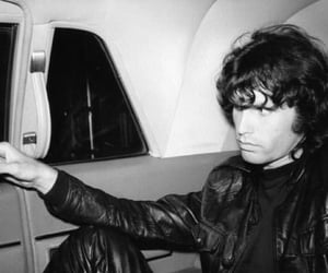 doors, Jim Morrison, and the image