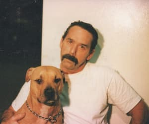 dogs are everything, steve (elwood) & pete, and rest in peace pete image