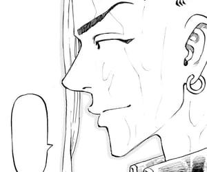 animanga, layout, and manga image