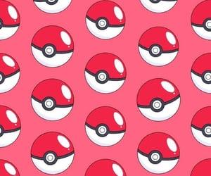 pokeball, pokemon, and wallpapers image