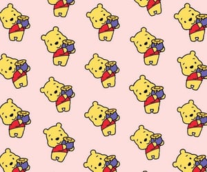 colors, wallpapers, and winnie the pooh image