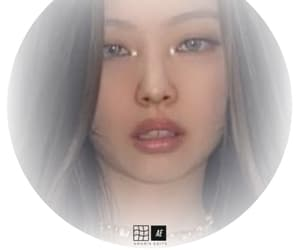 aesthetic, archive, and jennie image