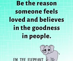 cuteness, positivity, and inspirational quotes image