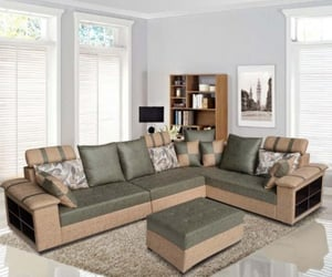 l shape sofa, l shape sofa online, and l type sofa image