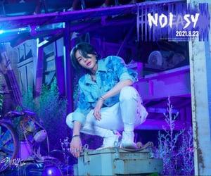 JYP, hyunjin, and skz image