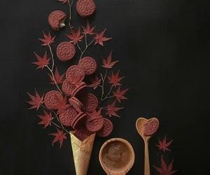 autumn, inspiracion, and comida image