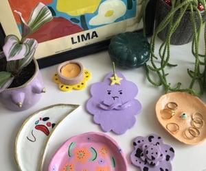 art, artwork, and ceramics image
