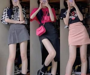 girly, girl style, and outfits image