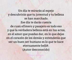 beauty, belleza, and frases image