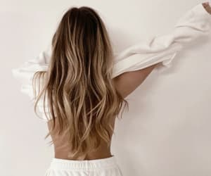 hair, ombre hair, and hairstyle ideas image
