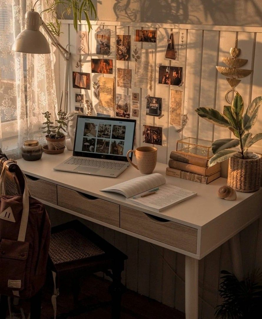 apartment, interior, and plants image